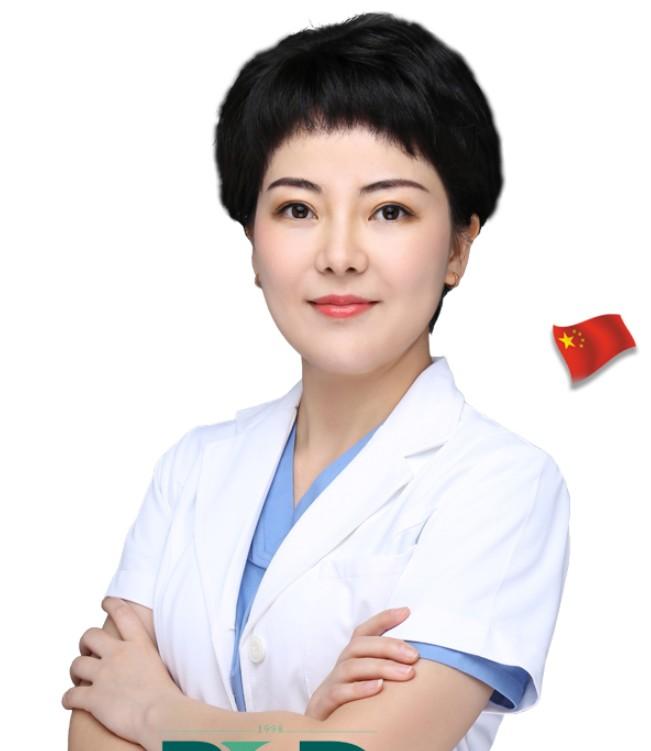 整形医生杨丹