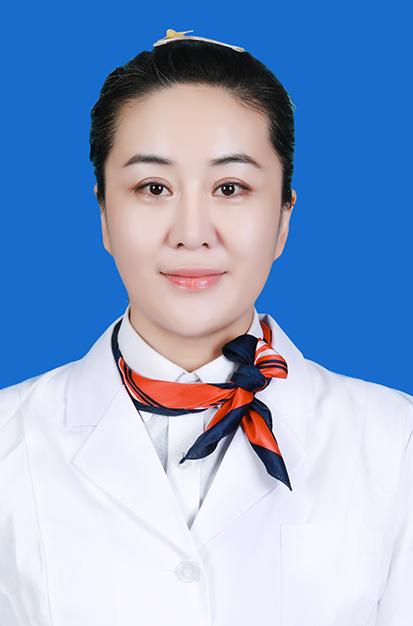整形医生王雪艳