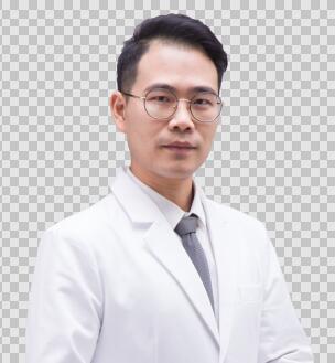 整形医生李凯