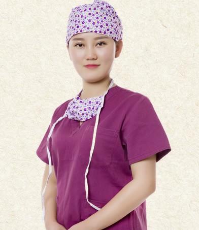 整形医生吴珊珊