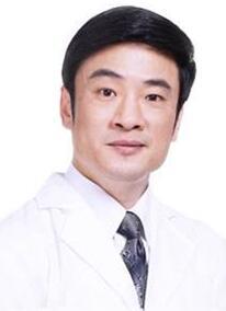整形医生顾浩