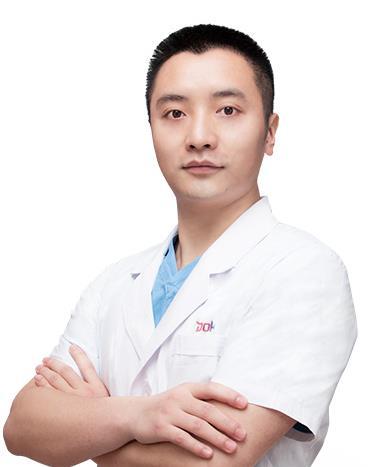 整形医生刘文超