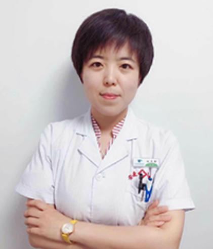 整形医生姚晓云