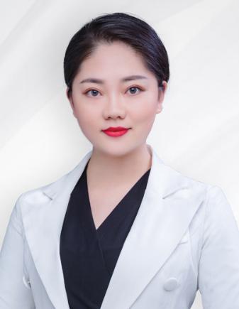 整形医生姜慧芳