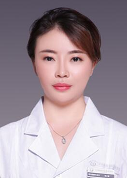 整形医生杨小丽