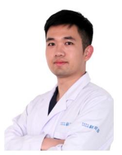 整形医生陈鑫