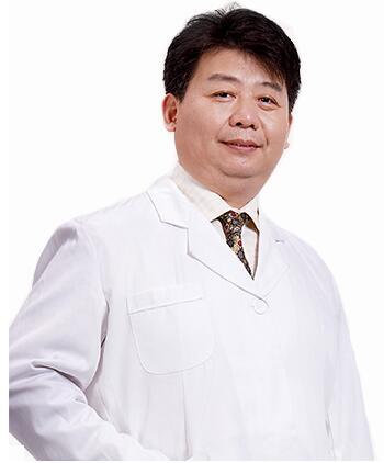 整形医生王志军