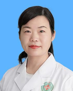 整形医生李丽芳