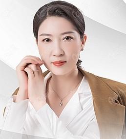 整形医生杨艳丽