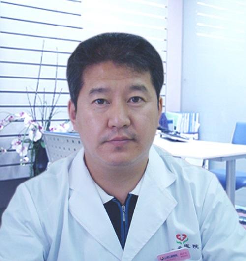 WA臻景上海医疗中心整形医生 赵军