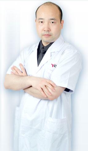 广州韩妃医学美容整形医生 彭利涛