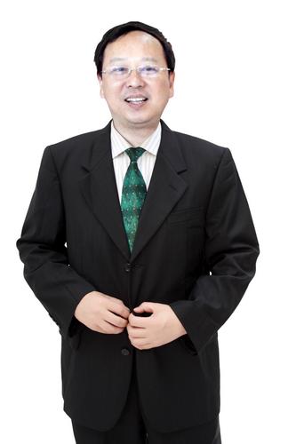 整形专家赵启明相片