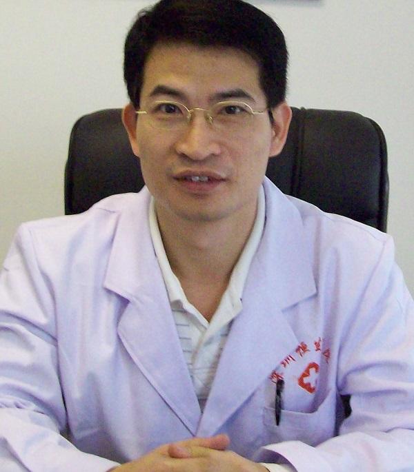 深圳恒生医院整形美容中心整形医生 肖添有