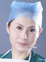 天津解放军464医院整形美容中心整形医生 聂婕