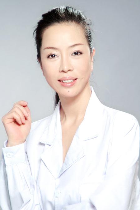 北京楚蓉福运医疗美容诊所整形医生 郑楚蓉