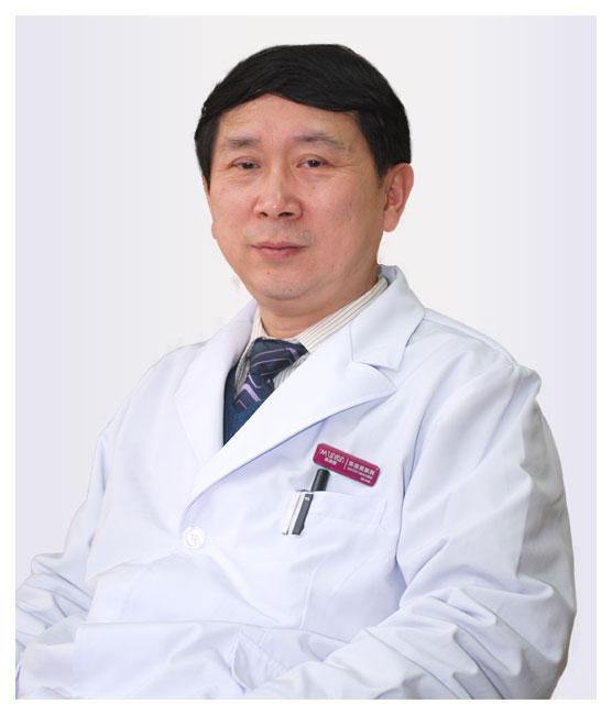 北京欧华医疗美容诊所整形医生 刘津