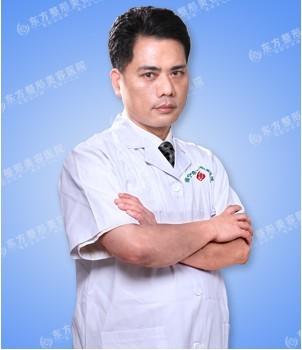 南宁梦想DREAM整形医院整形医生 兰磊