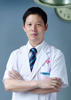 衡阳雅韩医疗美容医院整形医生 鲁礼新