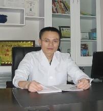 乌鲁木齐梁青松星范医疗美容门诊部整形医生 梁青松