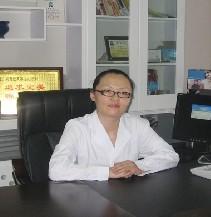 乌鲁木齐梁青松星范医疗美容门诊部整形医生 陈欣怡