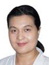 湖北武警总队医院医学美容中心整形医生 谢艾玲