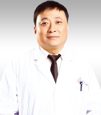 杭州新生毛发种植研究院整形医生 姜苏