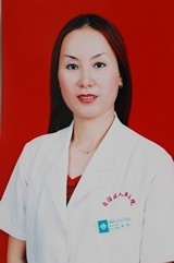新疆维吾尔自治区人民医院整形外科整形医生 余萍