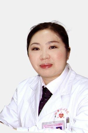 西安女子医院医学美容科整形医生 翁晓容