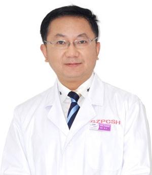 贵州整形美容外科医院整形医生 刘磊