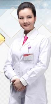 成都米兰柏羽医学美容医院整形医生 肖明月