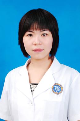 南充中心医院整形美容外科整形医生 蒋欣