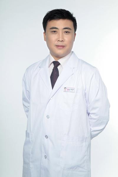 重庆铜雀台医韩国整形美容机构整形医生 杨才华