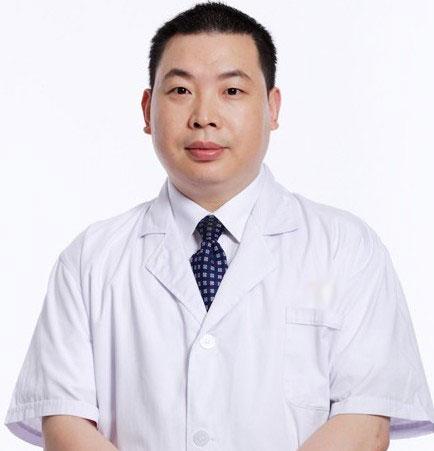 重庆铜雀台医韩国整形美容机构整形医生 邱成