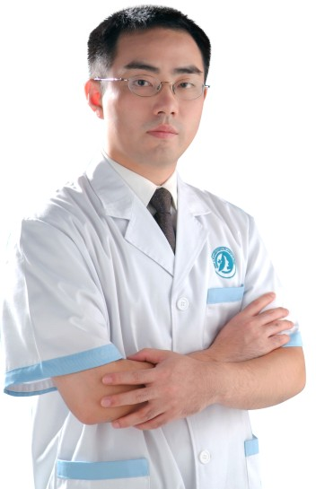 珠海科美医疗美容医院整形医生 张民望