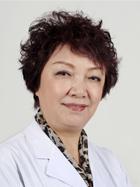 深圳福华中西医结合医院医学美容科整形医生 张生珍