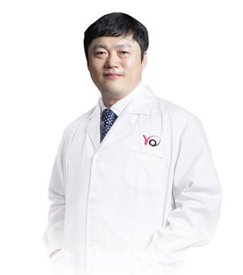 广州韩妃医学美容整形医生 金明辙