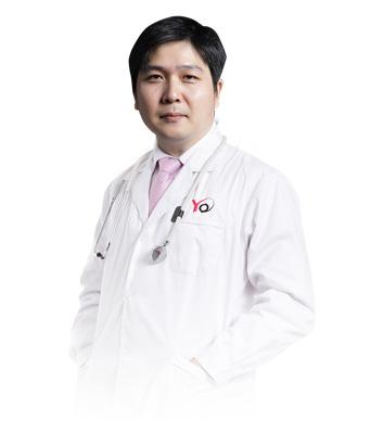 广州韩妃医学美容整形医生 文成浩