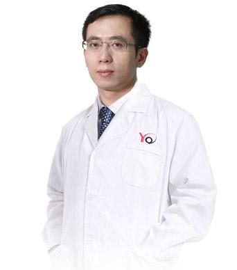 广州韩妃医学美容整形医生 雷朝勇