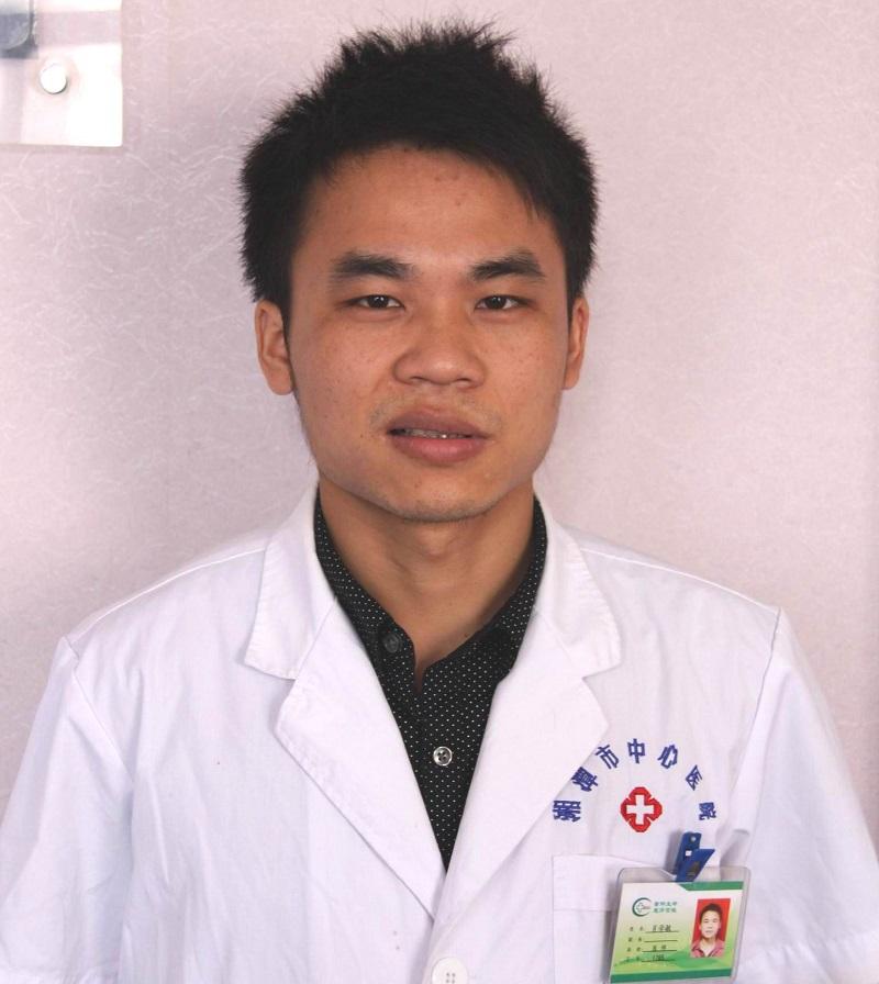 湘潭市中心医院医学整形美容科整形医生 肖学敏
