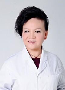 成都伊莎贝拉医学美容中心整形医生 杨秀珍