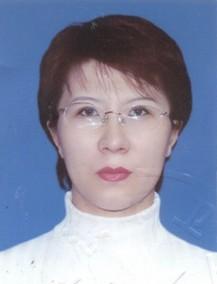 哈尔滨道外区人民医院医疗美容整形科整形医生 钟佳琪