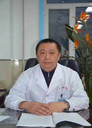 伊春市中心医院烧伤整形外科整形医生 黄耀斌