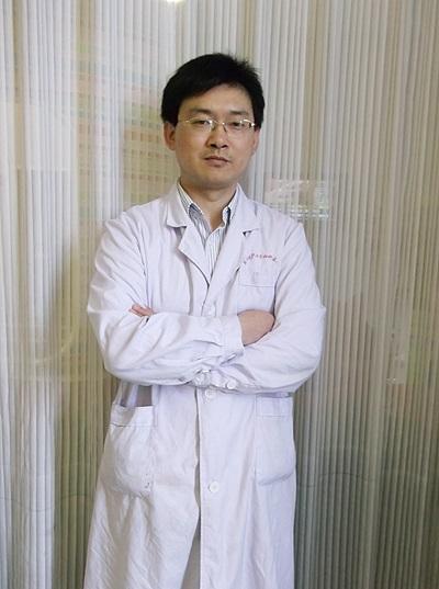 西宁澳丽医疗美容诊所整形医生 黄江泊