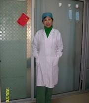 长春刘小菲美容医院整形医生 刘小菲