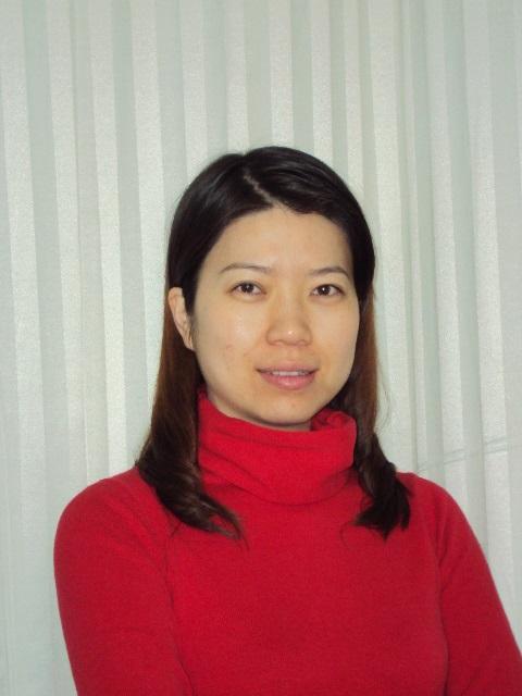 襄阳市中心医院整形美容科整形医生 刘丹丹