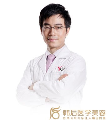 广州韩妃医学美容整形医生 陈坦