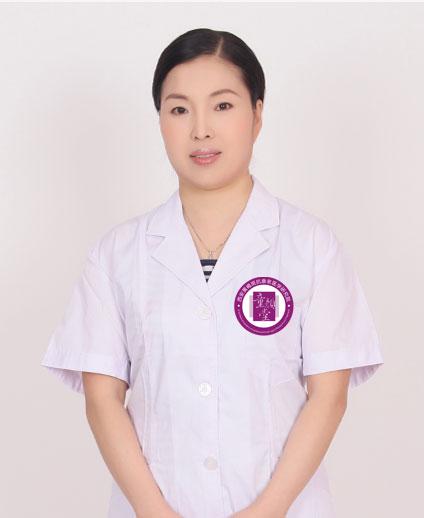 西安童颜堂医学研究院整形医生 吴晓霞