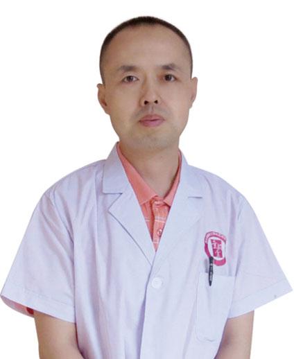 西安童颜堂医学研究院整形医生 姚武