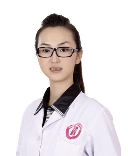 西安童颜堂医学研究院整形医生 周樱