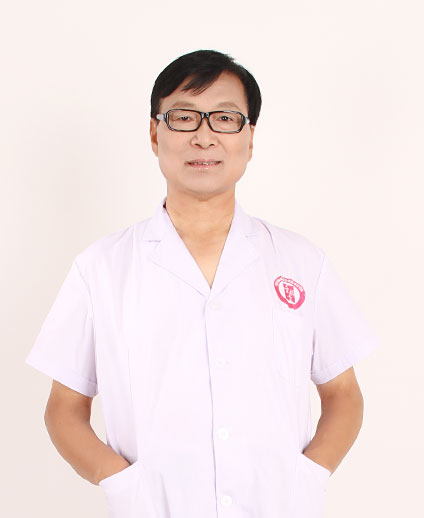 西安童颜堂医学研究院整形医生 刘承书